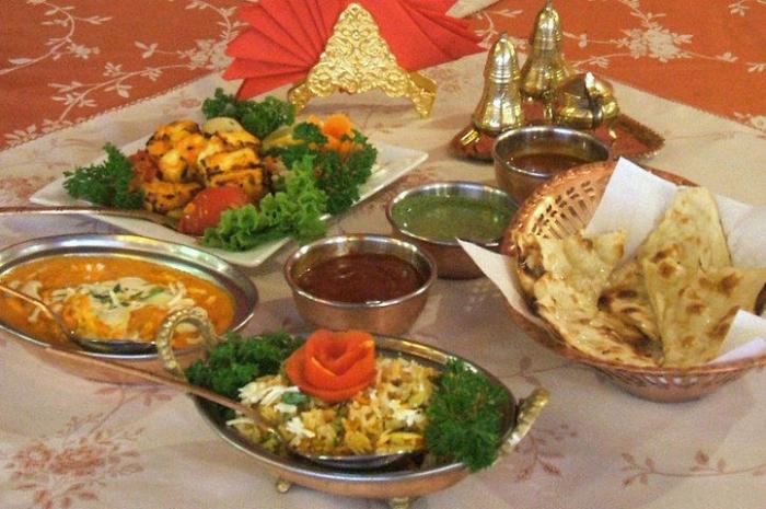 індійський ресторан