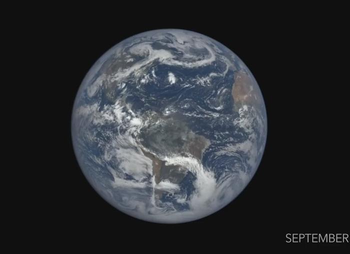 планета земля вересень 2015