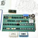 прототип комп'ютера Apple І