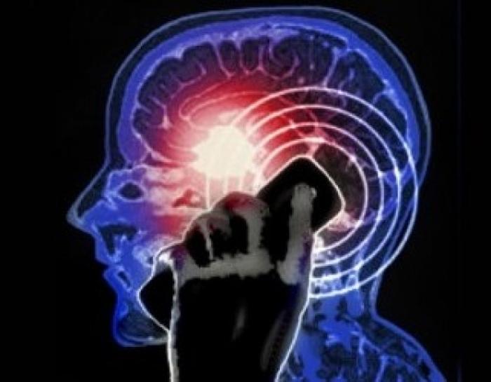 радіохвилі вплив на людину