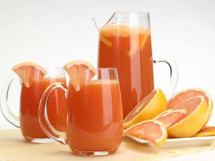 сік грейпфрута