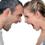 агресія люди