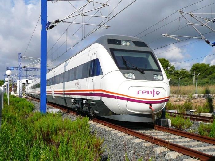 Залізничний оператор Renfe