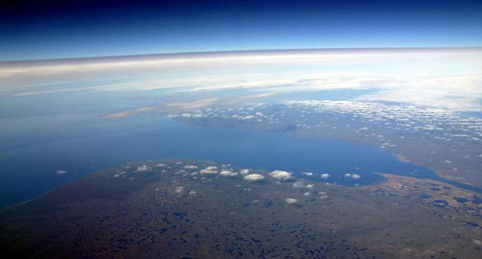 кисень земля