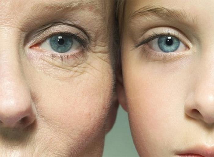 старіння