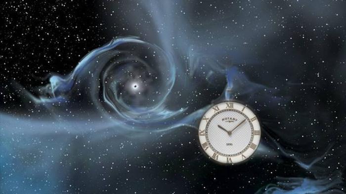 годинник космос