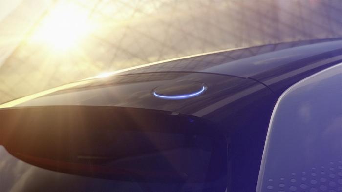 Volkswagen перший електрокар