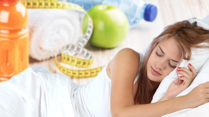 сон схуднення