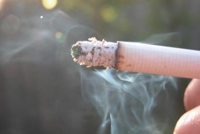 куріння ранок