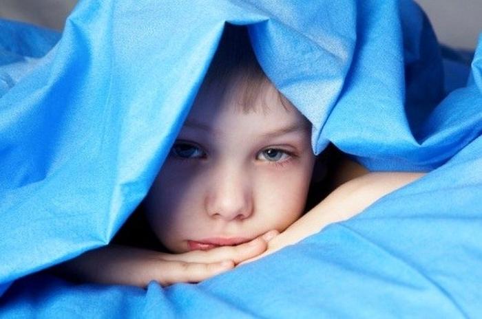 поганий сон діти