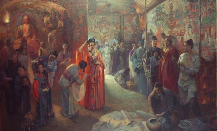 древній китай