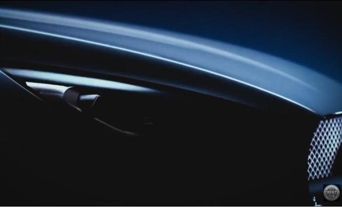 Mercedes-Benz Pickup GLT The Concept