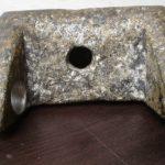 алюмінієвий предмет інопланетян