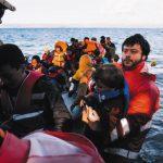 біженці середземне море