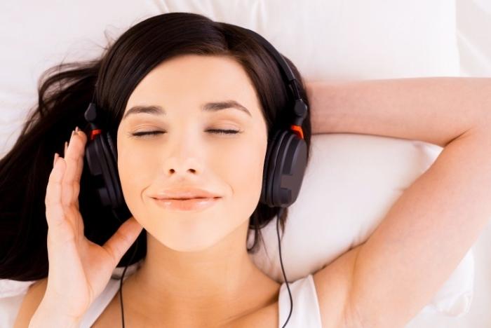 музика перед сном