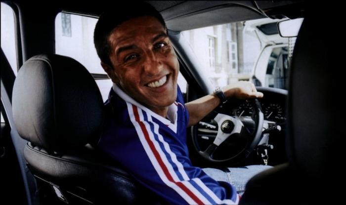 Фільм Таксі