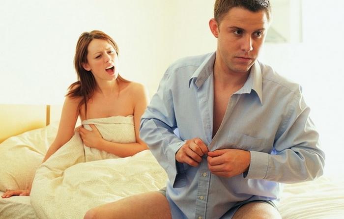чоловіки секс