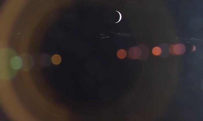вигляд Землі з Місяця