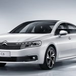 Citroen C6 2016