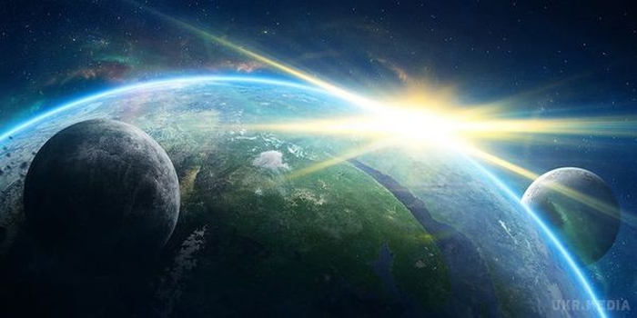 зародження життя на землі