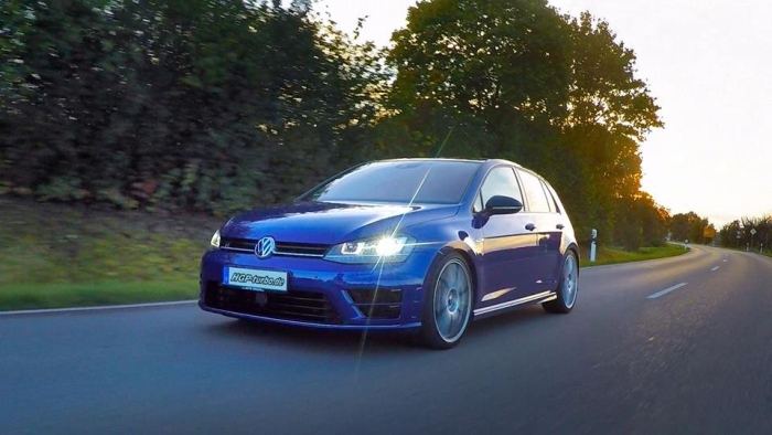 HGP VW Golf R