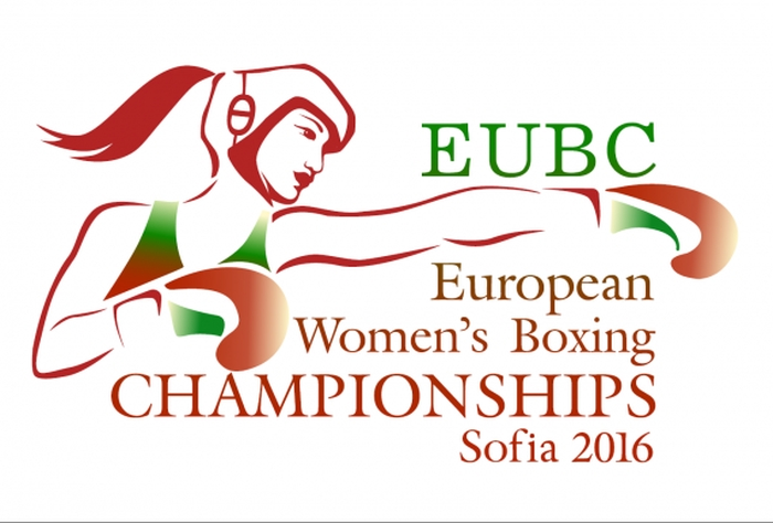 EUBC European Women's Boxing Championships Sofia 2016
