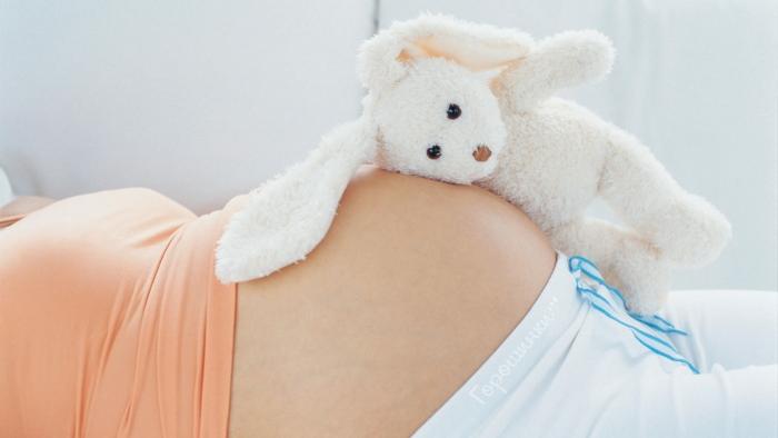 вагітність