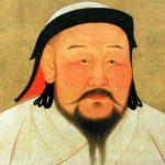 Чингісхан