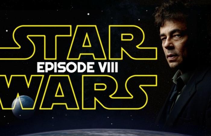 Зоряні війни. Епізод VIII