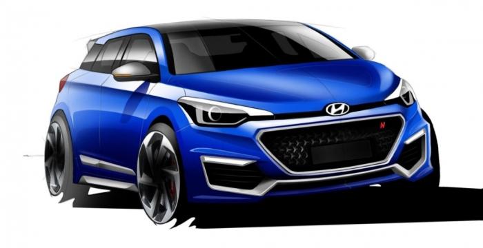 Hyundai N