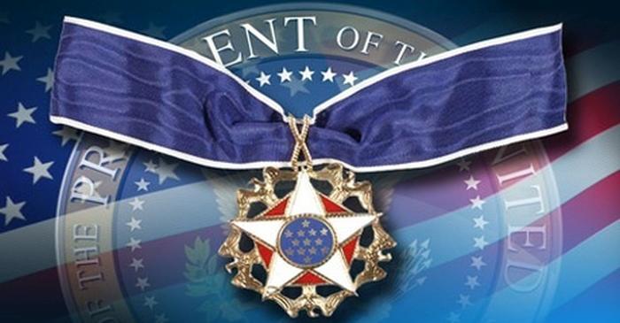 медаль Свободи