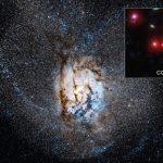 галактика SPT 0346-52