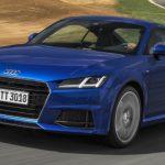 Audi TT diesel quattro