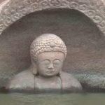 статуя будди