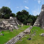 цивілізаціїя майя