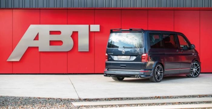 ABT Sportsline Volkswagen T6