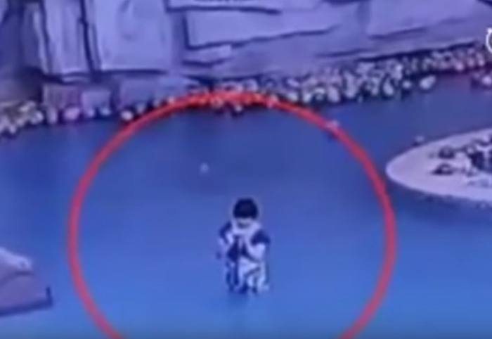 хлопчик потонув у аквапарку