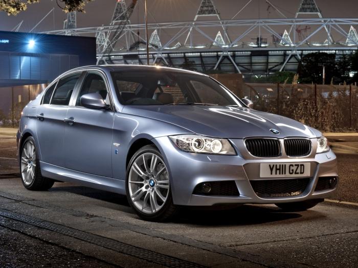 BMW 3-Series 318i