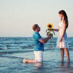 освідчення в коханні