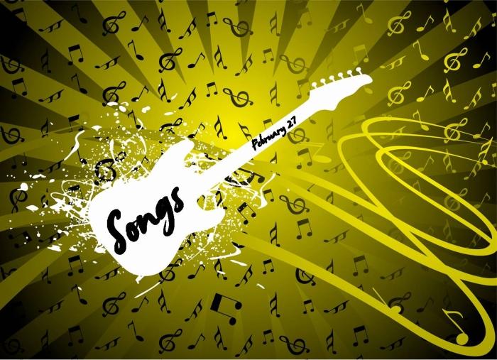 Кращі сайти з перекладами та текстами пісень