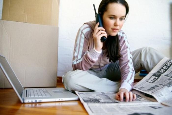Використовуй спеціалізовані сайти для пошуку роботи