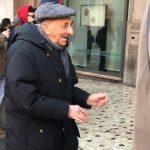 італійський пенсіонер