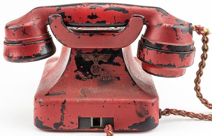 телефон Гітлера
