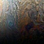 ураган на Юпітері