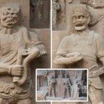 статуї Дацзу