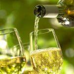 біле вино