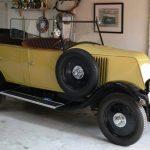 Renault Type NN Tourer