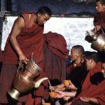 жителі тибету