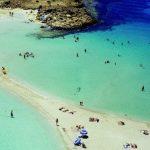 Nissi Beach (Кіпр)