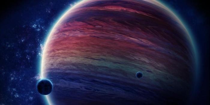 Планети-одинаки